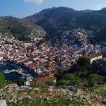 Overlook, Greece