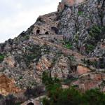 Castle Steps, Greece